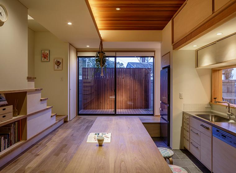 縁側の家3